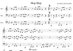 HopSkip cover
